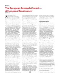 Plos Biology : the European Research Cou... by O'neill, Bill