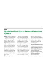 Plos Biology : Molecules That Cause or P... by Cookson, Mark R.