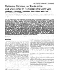 Plos Biology : Molecular Signatures of P... by Lim, Bing
