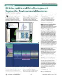 Plos Biology : Bioinformatics and Data M... by Field, Dawn