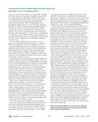 Plos Biology : Secretory Protein Mrna Fi... by O'day, Kira E.