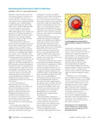 Plos Biology : Revealing the Poliovirus'... by Gross, Liza