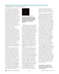 Plos Biology : Protein–rna Interaction L... by Robinson Richard
