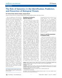 Plos Biology : Linking Inflammation to N... by Salio, Mariolina