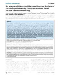 Plos Biology : an Integrated Micro- and ... by Harris, Kristen M.
