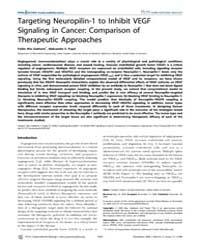Plos Computational Biology : Targeting N... by Padera, Timothy