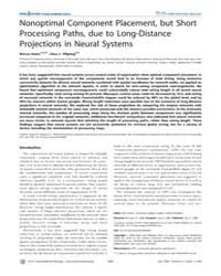 Plos Computational Biology : Nonoptimal ... by Friston, Karl