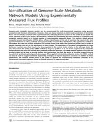 Plos Computational Biology : Identificat... by Sander, Chris