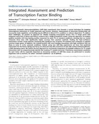 Plos Computational Biology : Integrated ... by Bork, Peer
