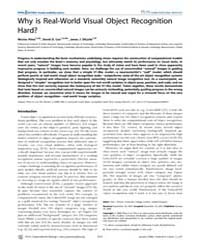 Plos Computational Biology : Why is Real... by Friston, Karl, J.