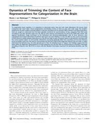 Plos Computational Biology : Dynamics of... by Van Rijsbergen, Nicola J.