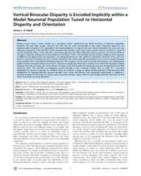 Plos Computational Biology : Vertical Bi... by Read, Jenny, C. A.