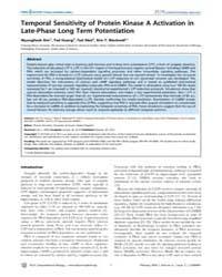 Plos Computational Biology : Temporal Se... by Kim, Myungsook