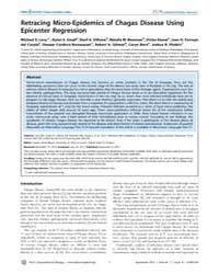 Plos Computational Biology : Retracing M... by Levy, Michael, Z.