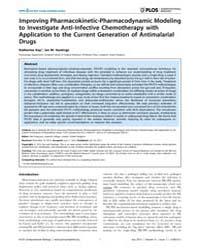 Plos Computational Biology : Improving P... by Kay, Katherine