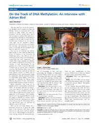 Plos Genetics : on the Track of Dna Meth... by Gitschier, Jane
