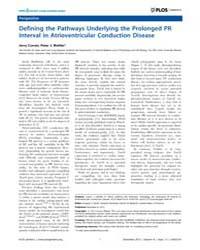 Plos Genetics : Defining the Pathways Un... by Barsh, Gregory S.