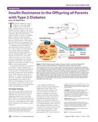 Plos Medicine : Insulin Resistance in th... by Wagenmakers, Anton, J. M.