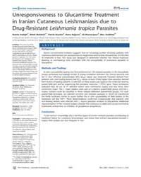 Plos Medicine : Unresponsiveness to Gluc... by Hadighi, Ramtin