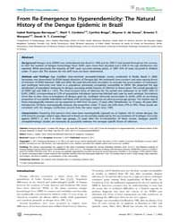 Plos Neglected Tropical Diseases : from ... by Gubler, Duane J.