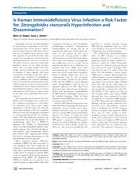 Plos Neglected Tropical Diseases : is Hu... by Diemert, David, Joseph