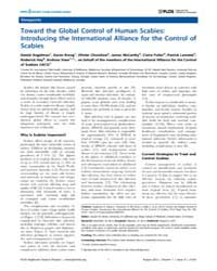 Plos Neglected Tropical Diseases : Towar... by Vinetz, Joseph M.