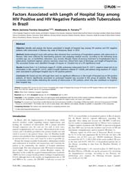 Plos One : Factors Associated with Lengt... by Sued, Omar