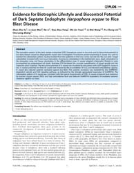 Plos One : Induced Sputum Mmp-1, -3 & -8... by Neyrolles, Olivier