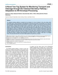 Plos One : Wt1 Promotes Cell Proliferati... by Chellappan, Srikumar P