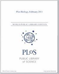 Plos : Biology, February 2011 by Bloom, Theodora