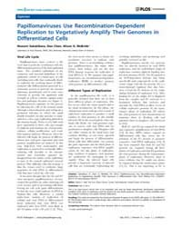 Plos : Pathogens, July 2013 by Haldar, Kasturi