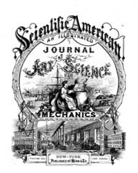 Scientific American : Volume 1012, Issue... by Rufus M. Porter
