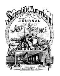 Scientific American : Volume 1004, Issue... by Rufus M. Porter