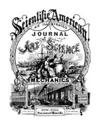 Scientific American : Volume 1006, Issue... by Rufus M. Porter