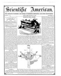 Scientific American : Volume 0010, Issue... by Rufus M. Porter