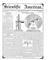 Scientific American : Volume 0012, Issue... by Rufus M. Porter