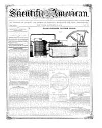 Scientific American : Volume 0013, Issue... by Rufus M. Porter