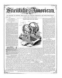 Scientific American : Volume 0014, Issue... by Rufus M. Porter