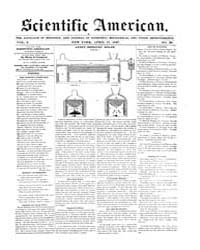 Scientific American : Volume 0002, Issue... by Rufus M. Porter