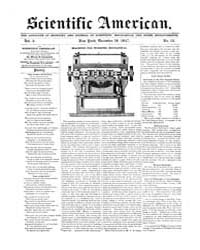 Scientific American : Volume 0003, Issue... by Rufus M. Porter