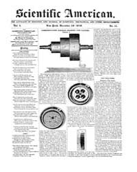 Scientific American : Volume 0004, Issue... by Rufus M. Porter