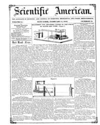 Scientific American : Volume 0006, Issue... by Rufus M. Porter