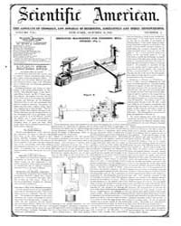 Scientific American : Volume 0007, Issue... by Rufus M. Porter