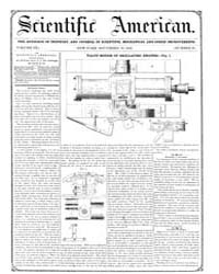 Scientific American : Volume 0009, Issue... by Rufus M. Porter
