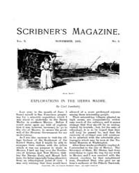 Scribner's Magazine : Volume 0010, Issue... by Charles Scribner's Sons