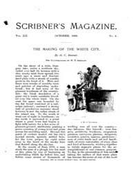 Scribner's Magazine : Volume 0012, Issue... by Charles Scribner's Sons