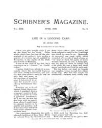 Scribner's Magazine : Volume 0013, Issue... by Charles Scribner's Sons