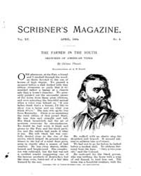 Scribner's Magazine : Volume 0015, Issue... by Charles Scribner's Sons