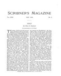 Scribner's Magazine : Volume 0017, Issue... by Charles Scribner's Sons