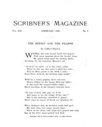 Scribner's Magazine : Volume 0019, Issue... by Charles Scribner's Sons